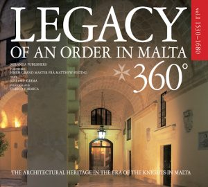 Legacy of an Order 360 Vol 1