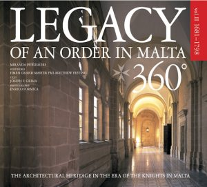Legacy of an Order 360 Vol 2