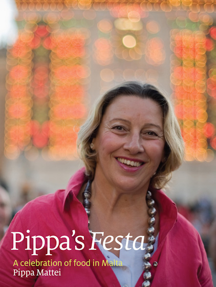 Pippa's Festa