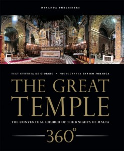 The Great Temple 360