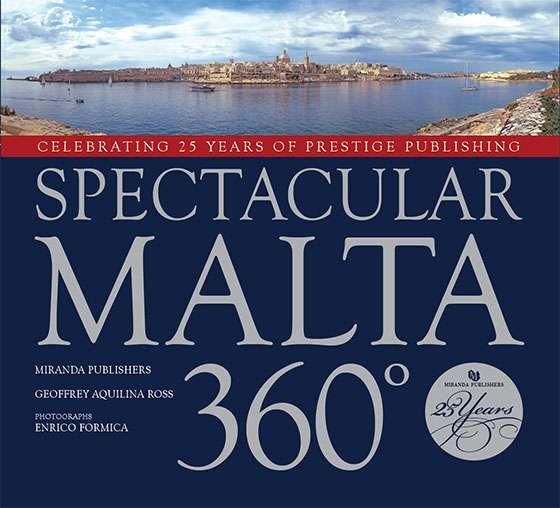 Spectacular Malta 360