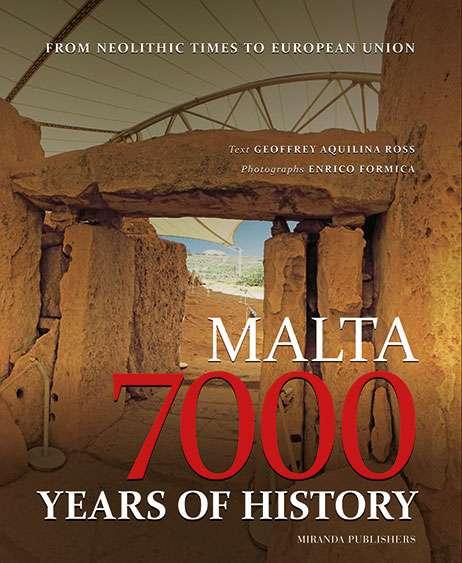 Malta 7000 Years