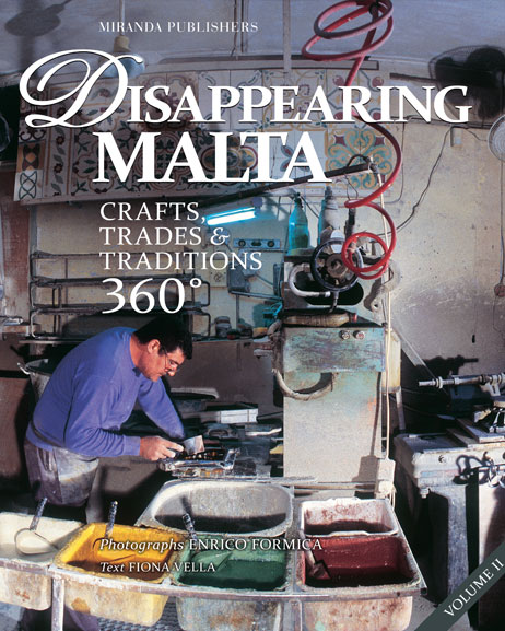 Disappearing Malta Volume 2