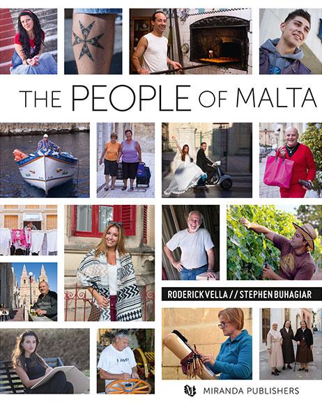 The People of Malta